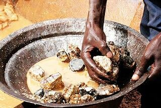 The Impact of Conflict Minerals on Business
