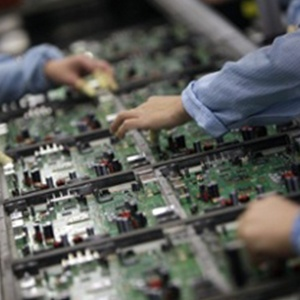 electronic manufacturing company1