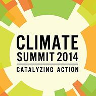 climate summit 2014