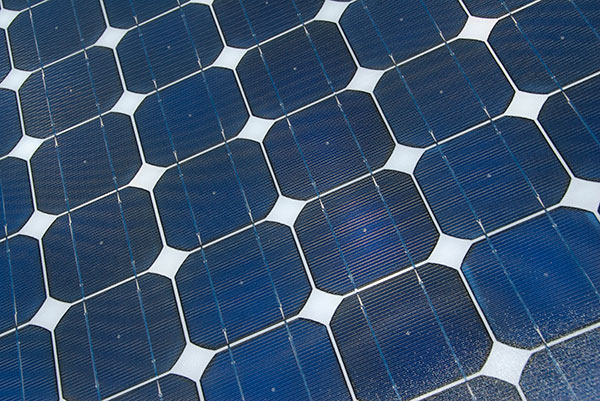 Using Solar Panels to Improve Energy Resource Management