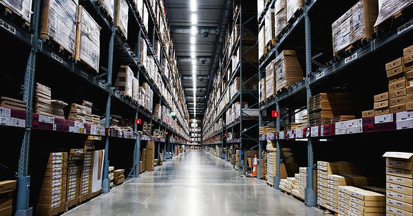 What are the components of effective supply chain management