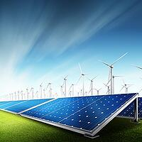 powerplant-with-photovoltaic-panels-and-eolic-turbine_GkEGJ5B_ SMALLER