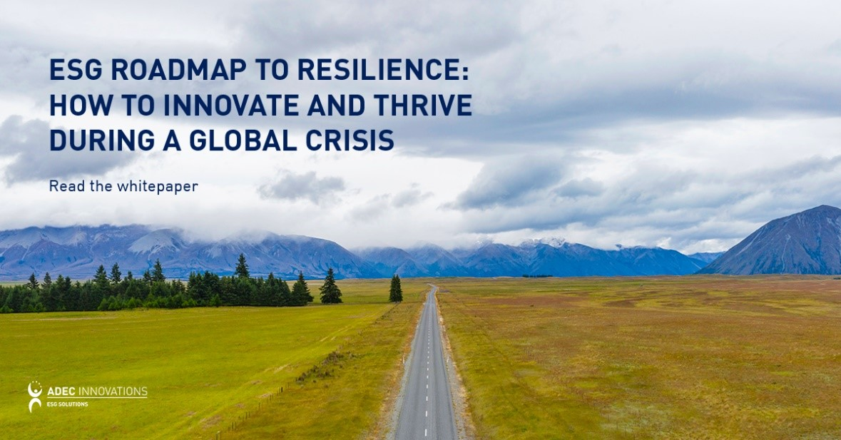 How Can You Innovate and Thrive During a Global Crisis?