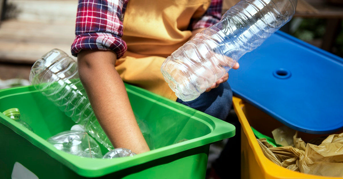 7 Facts About Recycling You May Not Know