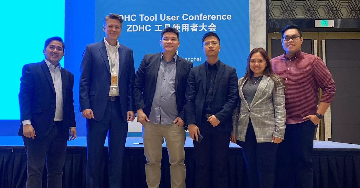 Commitments to Clean Chemistry: The ZDHC User Tool Conference